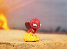 Hasbro Fighter Pods Marvel Superhelden Amazing Ultimate Spider-Man Devil Figur J