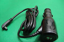 Mitac car charger for Garmin Nuvi/Magellan Maestro/Roadmate/Mio GPS Mini USB 1A