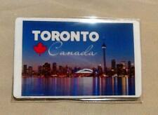 ▓ toronto canada FRIDGE / REF MAGNET COLLECTIBLE SOUVENIR