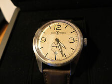 Bell & Ross mens watch Vintage BR 123