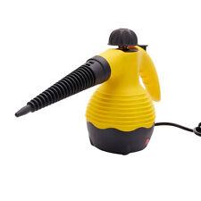 New Multi Purpose Handheld Steam Cleaner 1050W Portable Steam Cleaning Mach
