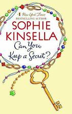 Can You Keep a Secret?, Sophie Kinsella, 0385338082, Book, Acceptable