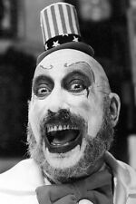 Sid Haig in Clown costume The Devil's Rejects 11x17 Mini Poster