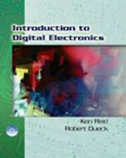 Introduction to Digital Electronics by Robert Dueck and Ken Reid (2007,...