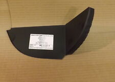 CLASSIC MINI REAR VALANCE PANEL CLOSING PANEL - NEARSIDE / LEFT / PASSENGER