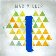 MILLER,MAC-BLUE SLIDE PARK (ED) CD NEW