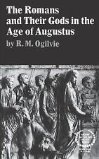 Romans and Their Gods in the Age of Augustus by R. M. Ogilvie (1970, Paperback)