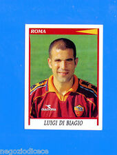 CALCIATORI PANINI 1998-99 Figurina-Sticker n. 290 - DI BIAGIO - ROMA -New