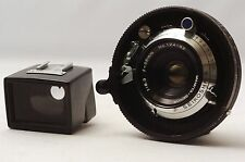 @ Shipped FREE in 24 Hours @ Mamiya Sekor 65mm f6.3 for Press Super 23 Universal