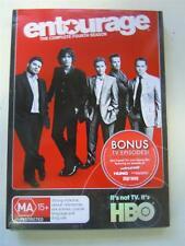 DVD Entourage The Complete Fourth Season - R4