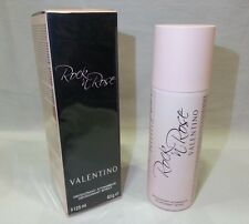 VALENTINO ROCK'N ROSE WOMAN FEMME DONNA  Deodorante SPRAY 125ML.OLD FORMULA RARO