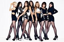 AOA Seolhyun Miniskirt Asian Sexy Hot Girls SILK POSTER 24x36