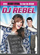 DVD ZONE 2--DJ REBEL--DEBBY RYAN/PETER HOWITT