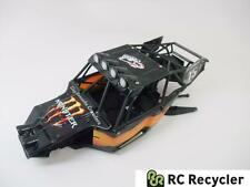 Vaterra Twin Hammers Chassis VTH Scale Painted Body Panels Roll Cage Links