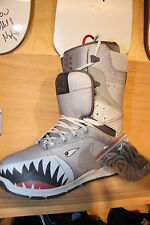 Nike Snowboarding Danny Kass QS warhawk Double tongue limited qs size 9 rare
