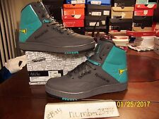 NEW Retro Reebok BB4600 Basquiat size 12