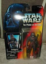 KENNER TOYS STAR WARS Heavy Chewbacca  Power of force NEW  figure hot