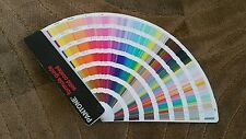 PANTONE Formula Guide Solid Coated book only PMS !