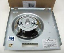 Nutone Broan S97017706 Fan Motor & Blower Wheel Assembly Ventilation Bath 8814R