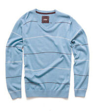 Alpinestars Factory V Sweater (L) Blue Steel 1131-51001