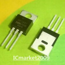 20 PCS IRF2807 TO-220 POWER MOSFETS Transistor