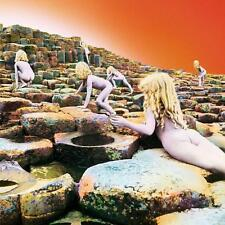 Houses Of The Holy (2014 Reissue) (Deluxe CD Set) von Led Zeppelin (2014), 2 CD