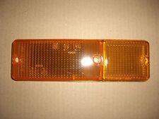 Blinker Blinkerglas Glas Glass Indicator Light front Lancia Delta Integrale