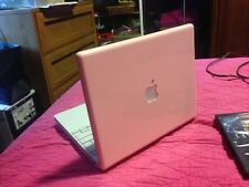 Apple ibook G4 Pink laptop
