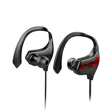Psyc Esprit Sports Wireless Bluetooth 4.1 AptX Earphones with Hands Free Mic