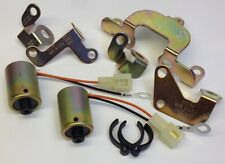 Toyota A340 Series Automatic Transmission Shift Solenoid Set Universal