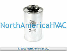 Rheem Ruud Weather King Protech Dual Capacitor 60+10 uf MFD 440 Volt 43-26261-45