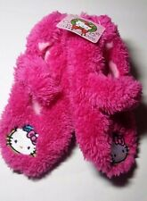 Hello Kitty Slipper Socks 1 Pair