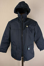 Helly Hansen Men's Floating Jacket with lung Sailing Fishing Boats Coat size 40