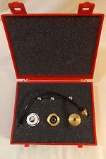 Sentinel rapid-dose dosaggio Tool Kit per il riscaldamento centrale sistemi 613m IVA INC