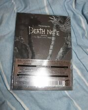 Songs for Death Note; The Last Name Tribute Live action Limited Edition CD+DVD