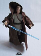 Star Wars Phantom Menace Vintage Collection OBI-WAN KENOBI VC76 2012 Complete