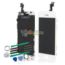 LCD Touch Screen Digitizer Assembly OEM Replacement for iPhone 5S A1528 White A+