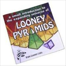 Pyramid Primer #1 Guidebook by Looney Labs LOO 054-S