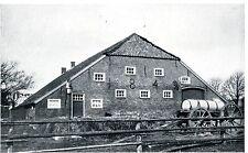 Bauernhaus in Loga Achterende Landkreis Leer Alte Bauten 1932