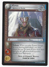 CCG 9 Lord of the Rings / Hobbit Promo 0P49 Eomer, Keeper of Oaths