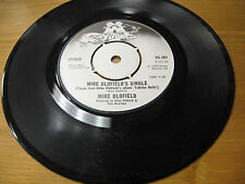 "VS101 UK 7"" 45RPM 1975 MIKE OLDFIELD ""MIKE OLDFIELD'S SINGLE"" EX-"