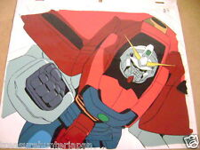 MOBILE FIGHTER G GUNDAM JDG-00X DEVIL GUNDAM ANIME PRODUCTION CEL