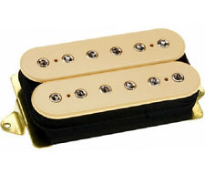 DIMARZIO DP156 The Humbucker From Hell Guitar Pickup - CREME REGULAR SPACING