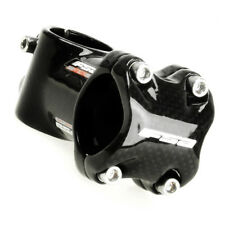 New FSA OS190 Stem 31.8 x 70mm Carbon Finish