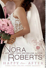 Happy Ever After by Nora Roberts Medium Paperback 20% Bulk Book Discount