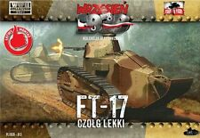 1/72 First to fight PL1939-013 FT-17