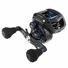 Abu Garcia REVO TORO BEAST 60 RH Baitcaster Fishing Reel NEW +Warranty+Braid