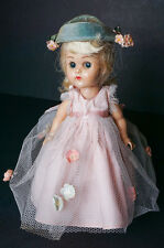 CLEARANCE SALE Vintage Vogue Ginny Doll Formal Series Tagged & Complete