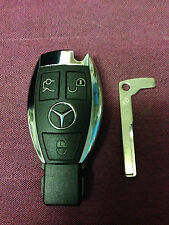 MERCEDES A C E R S CL GL SL CLK SLK SPRINTER3 BUTTON REMOTE KEY FOB NEC BGA BE