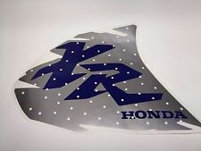 HONDA XR 600 400 XR200 XR250 XR400 XR100 RAPHICS FUEL DECALS STICKERS GAS TANK